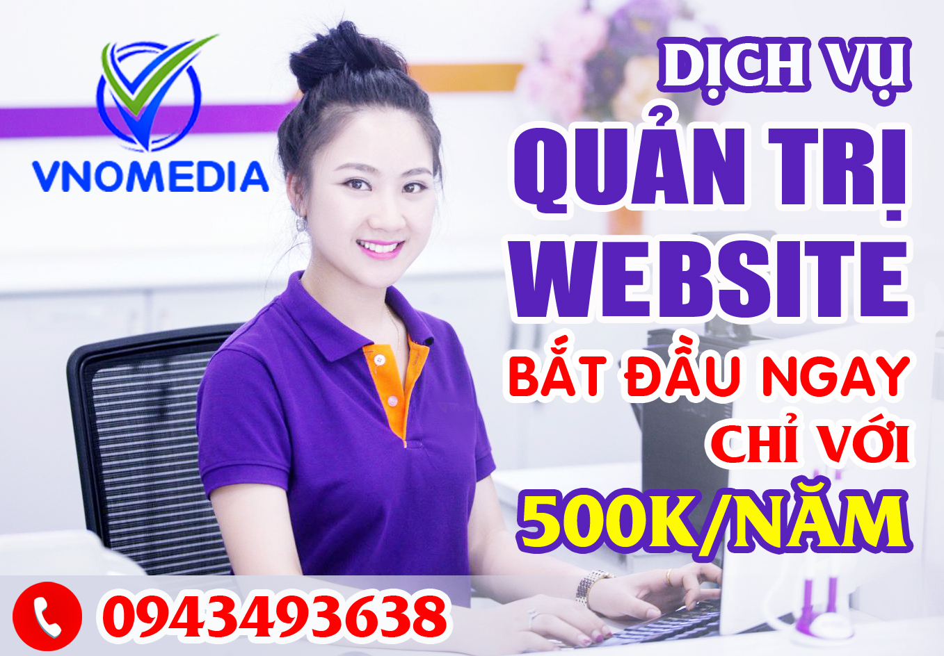 Dich vu quan tri website gia re